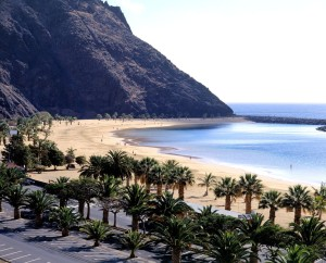 Reduceri early booking vacante Tenerife